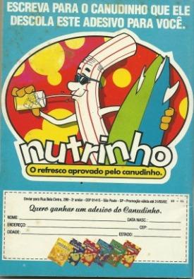 Nutrinho (1992)