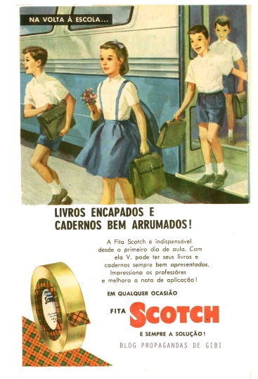 Fita Scotch