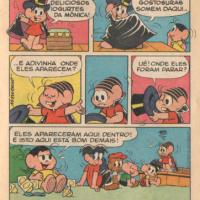 Iogurte Danone da Mônica (1985)