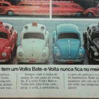 Volks Bate e Volta (1977)